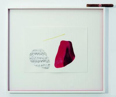 Kate Davis, 'Duende II', 2009