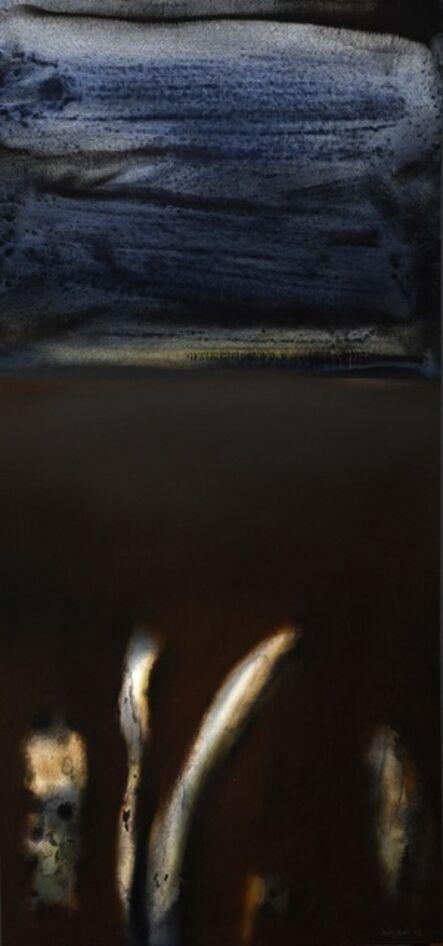 Jolly Koh, 'Night Sky', 2002