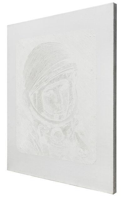 Shi Jing 石晶, 'Gagarin & Yang Liwei', 2012