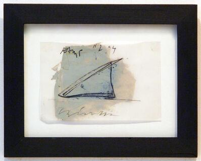 Cris Gianakos, 'Ramp, 11.2.2004', 2004
