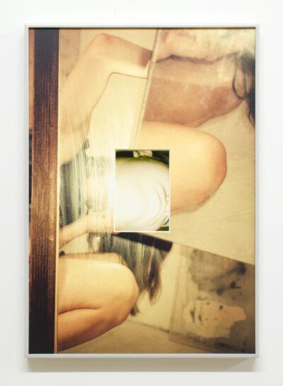 B. Ingrid Olson, 'Deep shell and splitting object', 2015