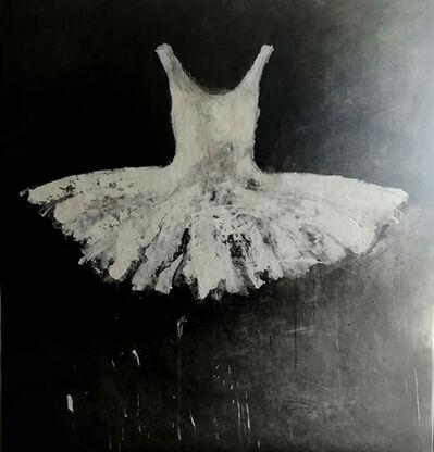 Ewa Bathelier, 'New York dress 2', 2018