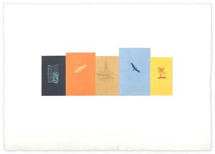 Peter Wüthrich, 'shortstories I', 2006