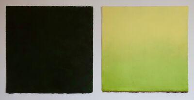 Daisy Craddock, 'Avocado (Green)', 2018