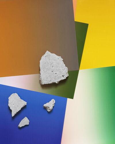 Vivian Cooper Smith, 'Concrete Compositions (Series 2) #1', 2015