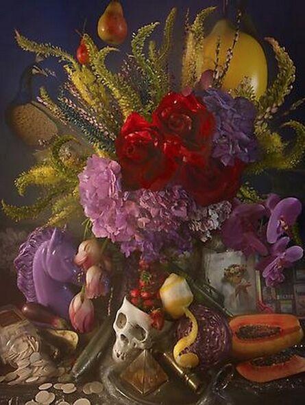 David LaChapelle, 'Concerning the Soul'
