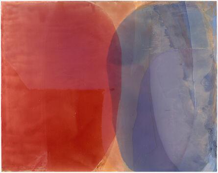 Jill Nathanson, 'Halftone', 2017