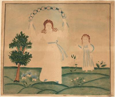 Jane Palmer, 'Dancing Children', 1782
