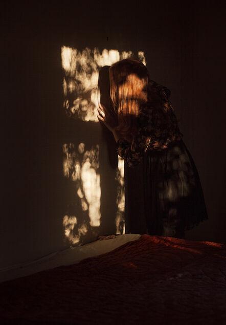 Anni Leppälä, 'Caves (connect) ', 2016