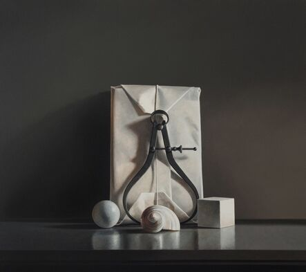 Guy Diehl, 'Still Life with Calipers', 2015