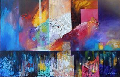 Hubert Jackson, 'Spectral Reflections'