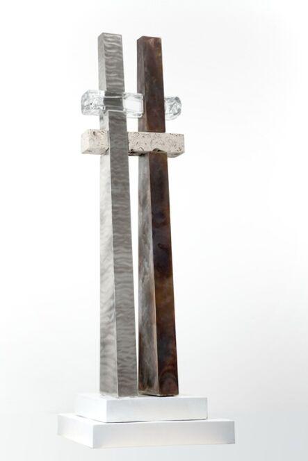 Johannes Von Stumm, 'Big Cross', 2014