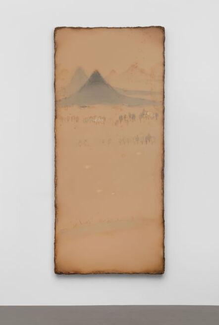Chen Shuxia 陈淑霞, 'Mt Wen I', 2014