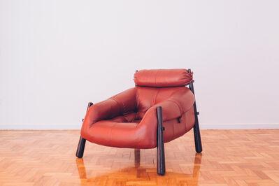Percival Lafer, 'MP-081 armchair', ca. 1970