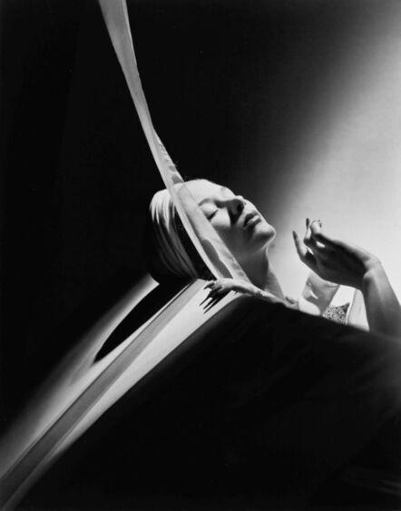 Horst P. Horst, 'Lisa Fonssagrives in Turban, New York', 1940
