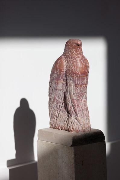 Jane Rosen, 'Red Marble Hawk', 2015