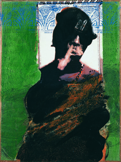 Rodríguez Calero, 'Ñañigo Soul', 1998