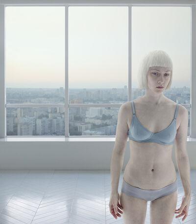 Katerina Belkina, 'Endlessly distant', 2011