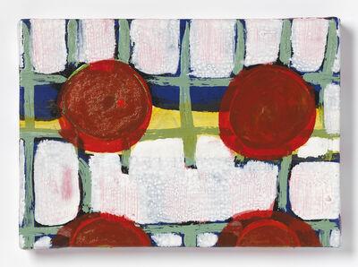 Louis Risoli, 'Dovetailed', 2013