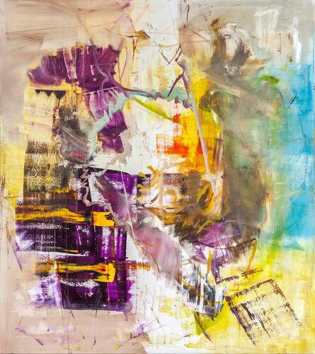 Robert Muntean, 'Reverse', 2016