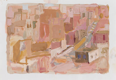 Elisabeth Cummings, 'Morocco 2', 2019