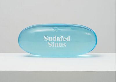 Damien Hirst, 'Sudafed PE Sinus ', 2014