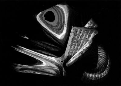 Suzie Maeder, 'Score by Niccolo Castiglione  'Figure'', 1998