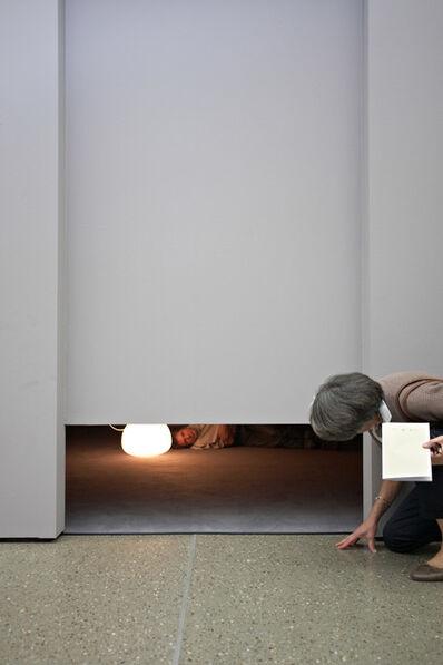 Laura Lima, 'Laura Lima Man=flesh/Woman=flesh – FLAT', 1997