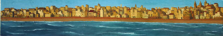 Alan Gerson, 'No Particular City by the Sea', 2016