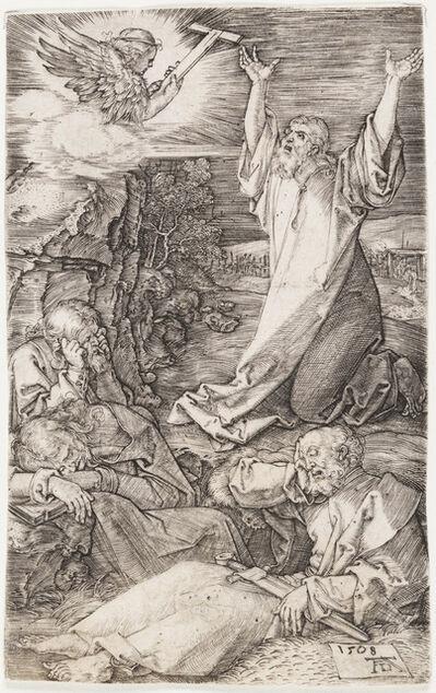 Albrecht Dürer, 'Agony in the Garden'