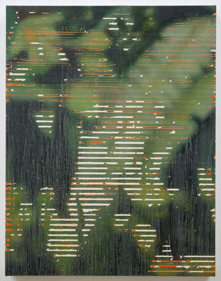 Dil Hildebrand, 'Blinds', 2020