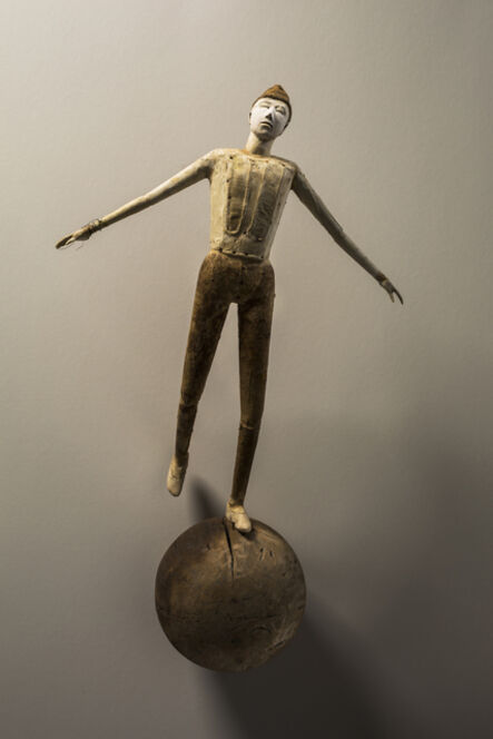 Cathy Rose, 'Balance', 2017
