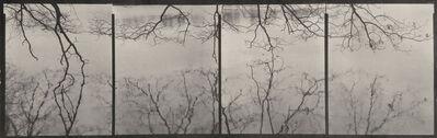 """Koichiro Kurita, '""""Contacts"""" Concord, MA', 2014"""