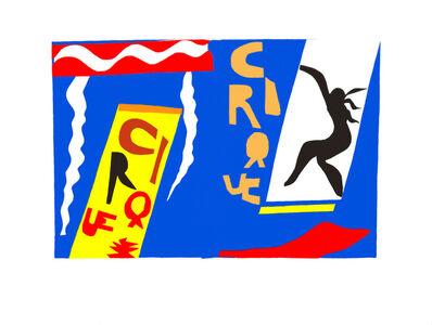 Henri Matisse, 'Le Cirque (The Circus)', 2007