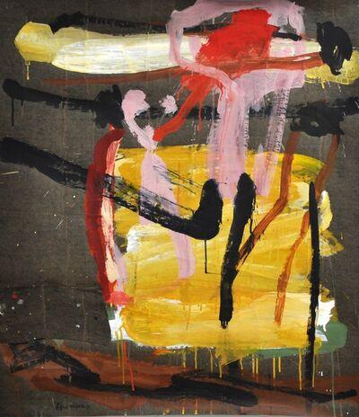 Ann Thomson, 'Into the sun', 2015