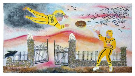 Rosalind Brodoff, 'Untitled (Luciani Amity HS)', 2006