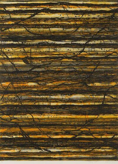 Kim Westcott, 'Burning Creek', 1996