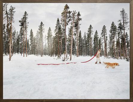 Bootsy Holler, '0217.1609 Deschutes Forest ', 2020