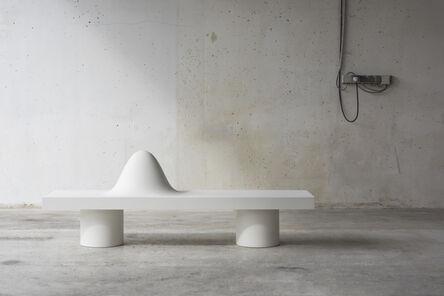 Najla El Zein, 'Distortion, 06', 2017