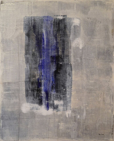 """Agnes Baudet, '"""" Tensions intracommunautaire """"', 2018"""