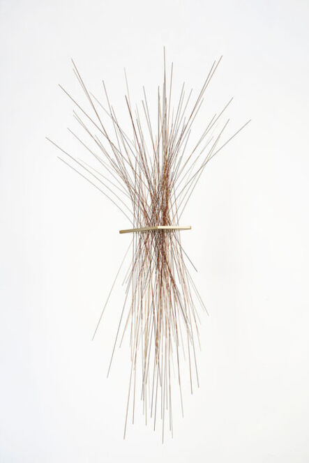 Anne Patterson, 'Star Spinning Through Spring (Copper)', 2018-2019