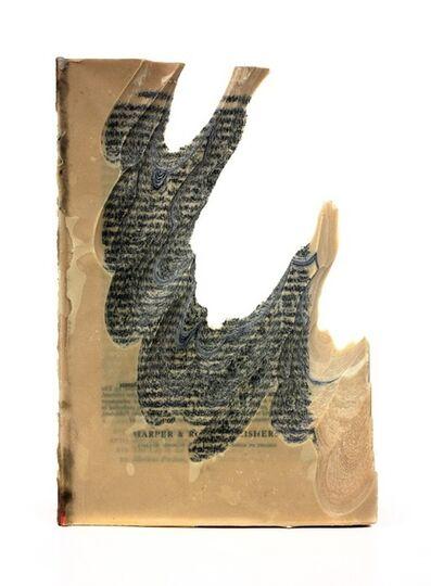 Jessica Drenk, 'Carving 38'