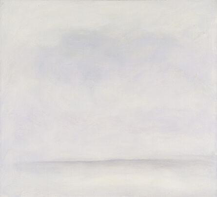 Jon Schueler, 'Line of Sky', 1977