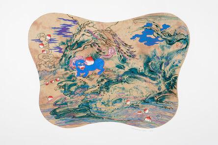Jiha Moon, 'Nahan's Forty Winks', 2007