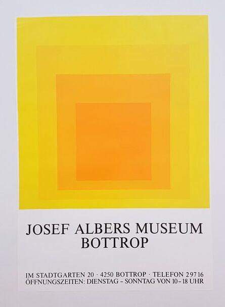 Josef Albers, 'Josef Albers Museum Bottrop', N/A