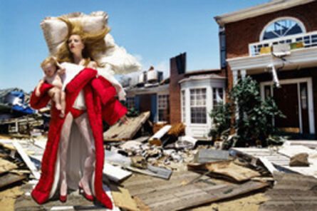 David LaChapelle, 'The House at the End of the World', 2005