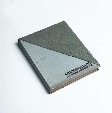 Marcelo Cidade, 'Pessoal e intransferivel (Modernidade) - da série Nóia', 2014