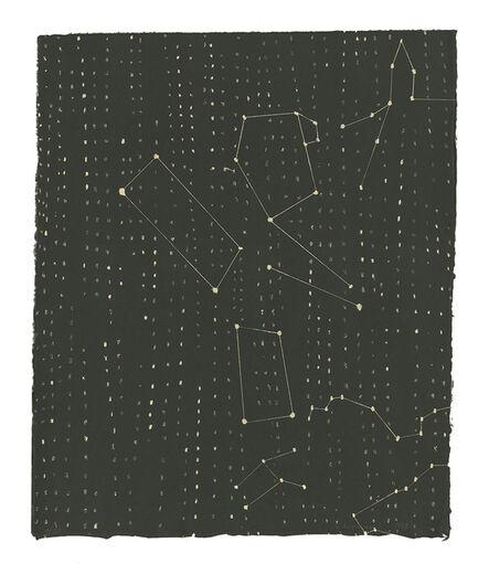 Suzanne Caporael, 'Stars of Winter', 1998