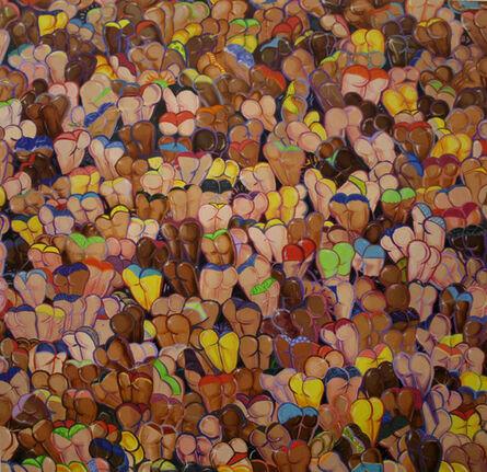 Kristofferson San Pablo, 'Every Man For Himself', 2010
