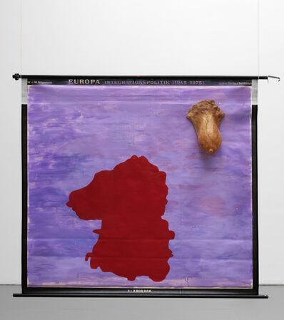 Olga Balema, 'Everybody and their mother', 2016
